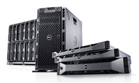 Dell server oem Replacement parts